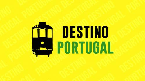 Destino Portugal  - Temporada T02 - Episódio E02