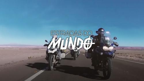 Estradas do Mundo - Temporada T01 - Episódio E02