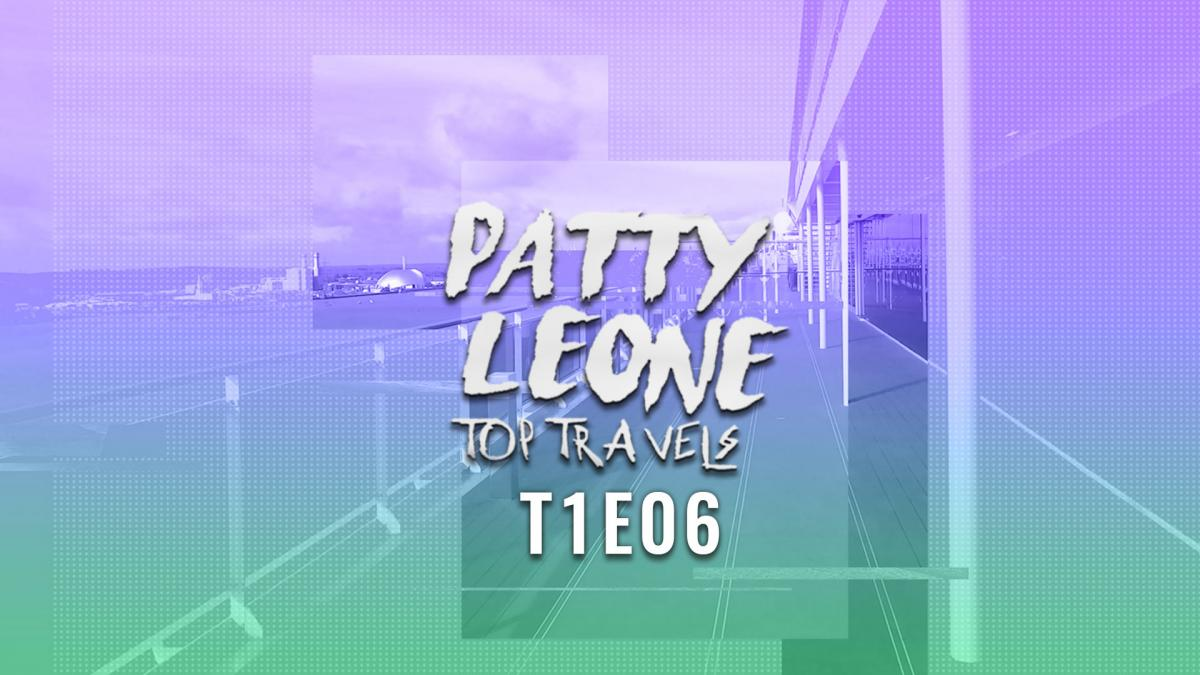 17:15:00 - Patty Leone Top Travels